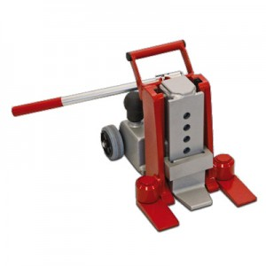 02700007 - Maschinenheber mit integrierter Pumpeneinheit