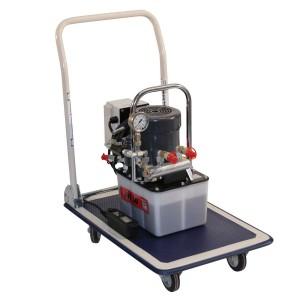 02700016 - Elektropumpe (Standardausführung)