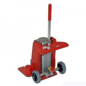 02700059 - Maschinenheber ohne integrierte Pumpeneinheit