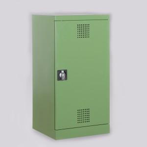 03200012 - Pflanzenschutzmittel-Schrank Bauhöhe 1000mm oder 1950mm, 1- oder 2-türig