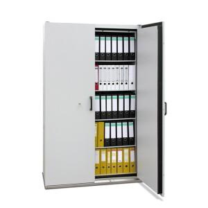 03200019 - Dokumentenschrank Typ 90, Bauhöhe 1935mm, Schrankbreite 1190mm, ohne Türschließer
