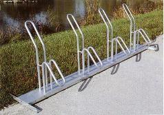 03800072 - Segment-Fahrrad/ Mofahalter