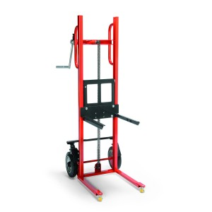 04500002 - Hubkarre mit Gabeln, 150kg