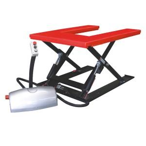 04700035 - Hubtisch in U-Form 1000kg