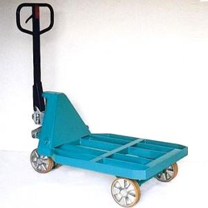 04700084 - Sonderhubwagen Variante 2