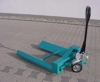 04700092 - Sonder- Hubwagen