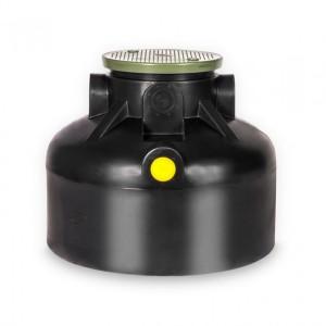 05000001 - kompakter Erd-Wassertank