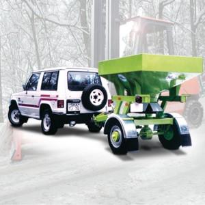 0510005 - Streugerät-Anhänger