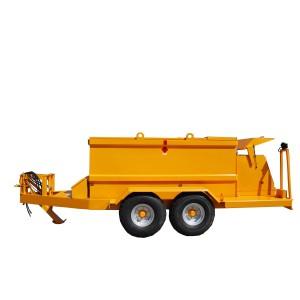 Tankwagen Schwerlast 2000-3000l