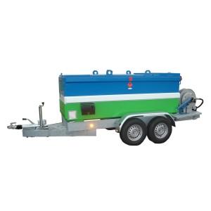 05600018 - Tankwagen Schwerlast 2000l
