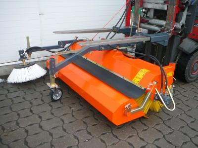 05700002 - Stapler-Kehrmaschine