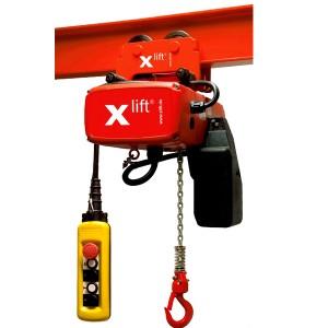 XL-S-2010530EKZ1025 - Elektro-Kettenzug