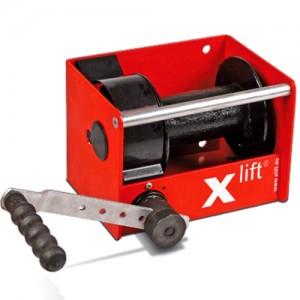 XL-S-2012520WW025 - Wandseilwinde