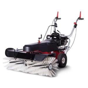 06400008 - Profi-Handkehrmaschine 120