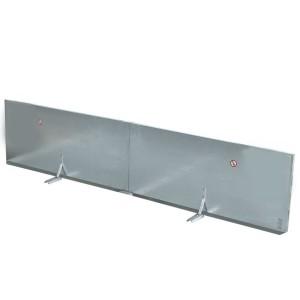 0700000801 - Spritzschutzwand für die Innenaufstellung