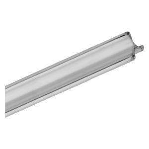 08000079 - Rauchspieß aus Aluminium-Sternprofil
