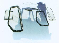 DG-L2 - Halbkabine für Linde