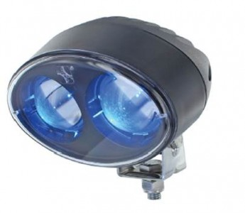 5033459 - Blue Safety LED Light