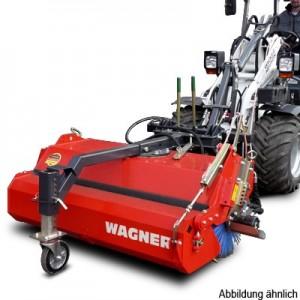 W-AK520-1800 - Wagner Anbaukehrmaschine K520für Gabelstapler