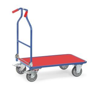 """0160024201 - Transportwagen """"Optiliner"""" mit ergonomischer Griffposition"""