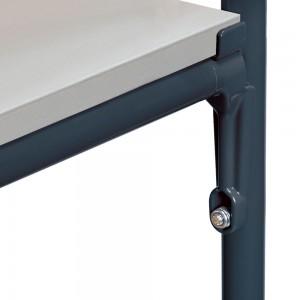 01600946 - Versteifungsstreben für Fetra Etagenwagen, Grey Edition