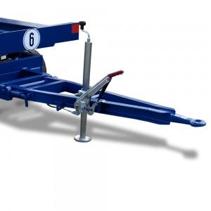 0850051702 - Gabelstützen-Höheneinstellung für Industrieanhänger
