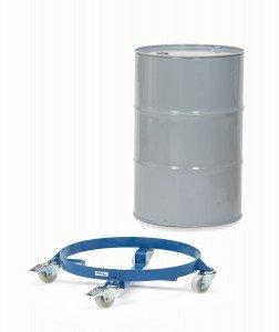 01600335 - Fassroller 250 kg offen