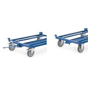 01600820 - Deichsel und Kupplung für Paletten-Fahrgestelle