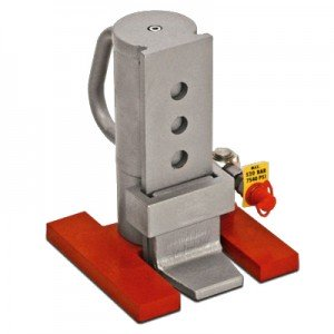 02700003 - Maschinenheber ohne integrierte Pumpeneinheit