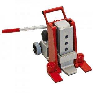 02700008 - Maschinenheber mit integrierter Pumpeneinheit