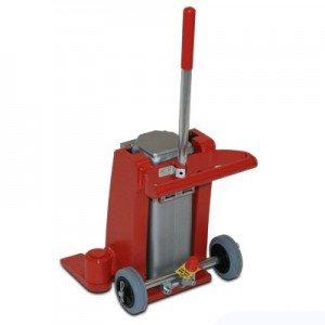 02700060 - Maschinenheber ohne integrierte Pumpeneinheit