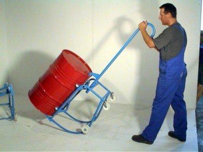 03800012 - Fasskipper für 200l-Fässer
