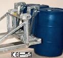 00600144 - Fasslifter für 1 oder 2 Fässer