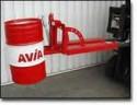 00600245 - Fasslifter für 1 Fass 60 Liter