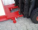 00600516 - Einfahrtaschenanhänger 5,0to Stapler-TENDER-System