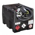 00800051 - Mobile Benzin-Tankanlage 120l, KS-Mobil Easy, mit Handpumpe