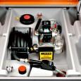 00800178 - DT-Mobil Pro PE mobiler Dieseltank Premium 980l