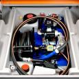 00800180 - DT-Mobil Pro PE Combi Premium mobiler Dieseltank 850l + 100l für AdBlue