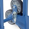 01600670 - Stern-Feststeller für Treppenkarre mit dreiarmigen Radsternen