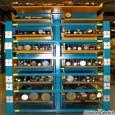 05500005 - Regalsystem für Langgut, doppelseitig