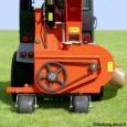 06000001 - Gras- und Laubsauger mit 600 oder 850 Liter Falle