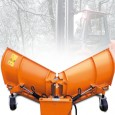 0600001001 - Schneeschild / Schneepflug