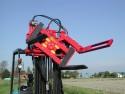 06100014 - Kistendrehgerät 180° mit Seitenschub