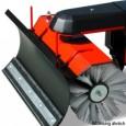 06400003 - Handkehrmaschine, elektrobetrieben