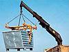 00600178 - Staplertraverse für Stapler und Kran
