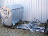00600237 - Kippomat für Müllgroßbehälter