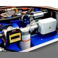 00800188 - DT-Mobil Pro ST COMBI Premium Plus mobiler Dieseltank 980l + 200l für Adblue