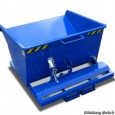 04200024 - Kippbehälter- Selbstkipper, Inhalt 0,3 - 1,0 m³
