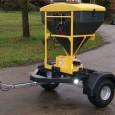 05100015 - Elektro-Streugerät für Sand, Granulat und Ölbinder
