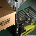 TMX-20 - Gabelstapler TMX 13 / 15 / 18 / 20x Einstiegs-Serie TMX